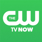 The CW Windows 8 App