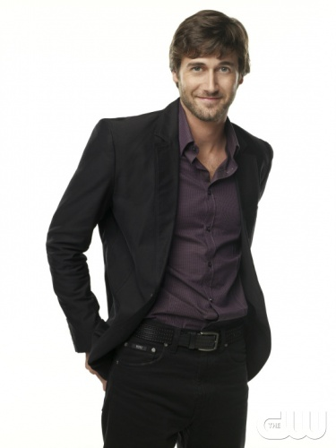 """90210"" Pictured: Ryan Eggold Photo Credit: Justin Stephens/The CW ©2008 The CW Network. All Rights Reserved."