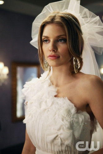 &quot;Bride and Prejudice&quot;--AnnaLynne McCord as Naomi Clark on 90210 on The CW. Photo: Scott Alan Humbert/The CW &copy;2012 The CW Network. All Rights Reserved.