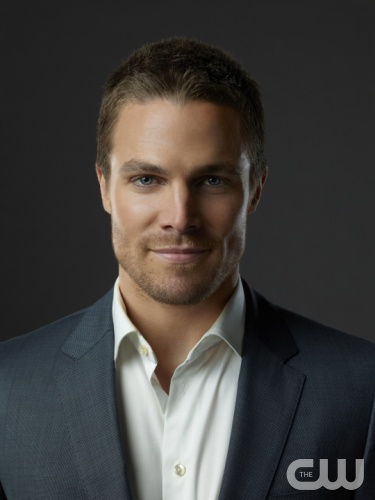 Arrow  Image AR_2012_KH_0913  Pictured: Stephen Amell as Oliver Queen  Photo: Kharen Hill/The CW  &copy; 2012 The CW Network. All Rights Reserved