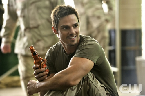 "Beauty and the Beast -- ""Trapped"" -- Pictured: Jay Ryan as Vincent -- Image Number: BB107a_0244.jpg -- Photo: Ben Mark Holzberg/The CW -- © 2012 The CW Network, LLC. All rights reserved."