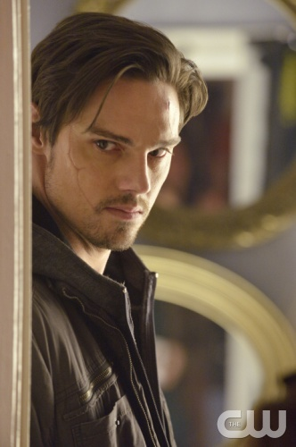 Beauty and the Beast -- &quot;Seeing Red&quot; -- Pictured: Jay Ryan as Vincent -- Image Number: BB109b_0086.jpg -- Photo: Ben Mark Holzberg/The CW -- &copy; 2012 The CW Network, LLC. All rights reserved.