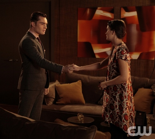 PHOTO CREDIT: GIOVANNI RUFINO/THE CW &copy; 2011 THE CW Network, LLC.