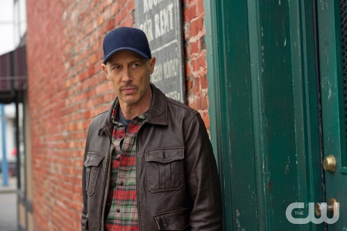 "Supernatural -- ""Citizen Fang"" -- Image SN809a_0086 -- Pictured: Jon Gries as Martin -- Credit: Diyah Pera/The CW --  © 2012 The CW Network. All Rights Reserved"