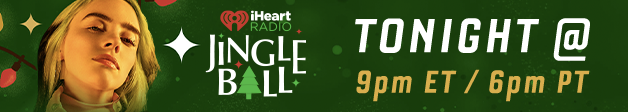 Watch Jingle Ball